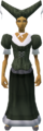 Audience costume (female, green) equipped.png