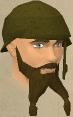Captain Cain chathead