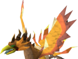 Desert Phoenix
