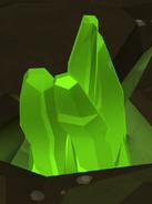 Divine Tear Rocks