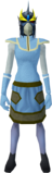 Full slayer helmet (cf) (yellow) equipped.png