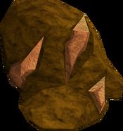 Rocha de cobre