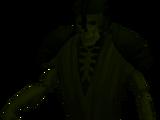 Rogue's soul