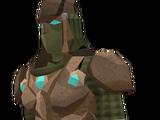 Forgotten ranger