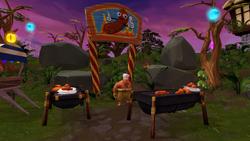 Sausage Grilling
