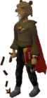 Abyssal whip equipped old