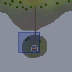 Bub location