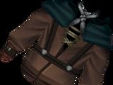 Farmer's jacket