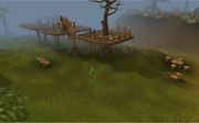 Gnome Stronghold