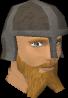 Thorvald o Guerreiro cabeça