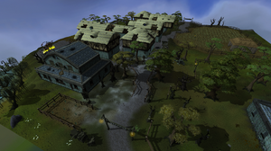 Vision of Draynor Village