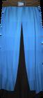 Wizard robe skirt (t) detail