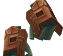 Achto Teralith Gauntlets
