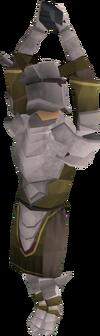 Commander Jaycliff