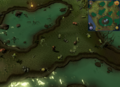 Compass clue Mort Myre Swamp north of Nature Grotto.png