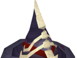 Dragonbone mage robes