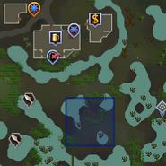 Drakemon location