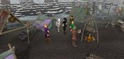 Encontrando Skaldrun