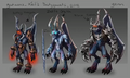 Kril's bodyguards concept art.png
