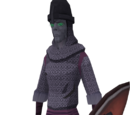 New Varrock guard