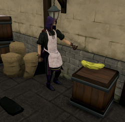 O Tesouro do Pirata detalhe
