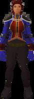 Rugged tunic