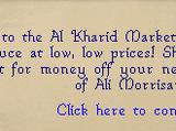Al Kharid flyer