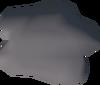 Blank air rune detail