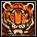 Ferocious Tiger-Rider
