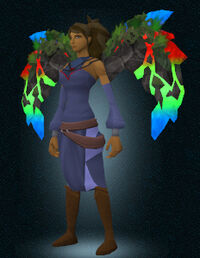 Gemstone wings update image