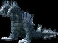 Hydra (Familiarisation)