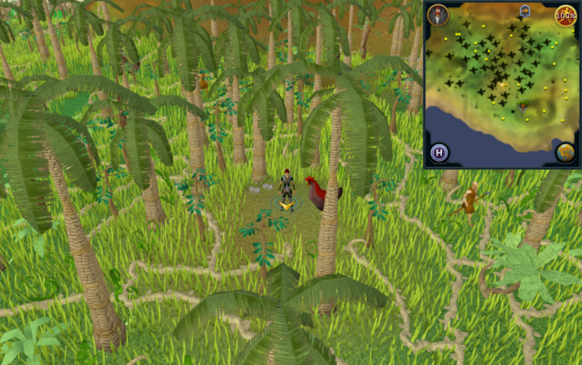 File:Scan clue Kharazi Jungle north-west of eastern rare trees map icon.png