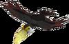 Tenacious toucan
