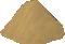 Beach sand detail