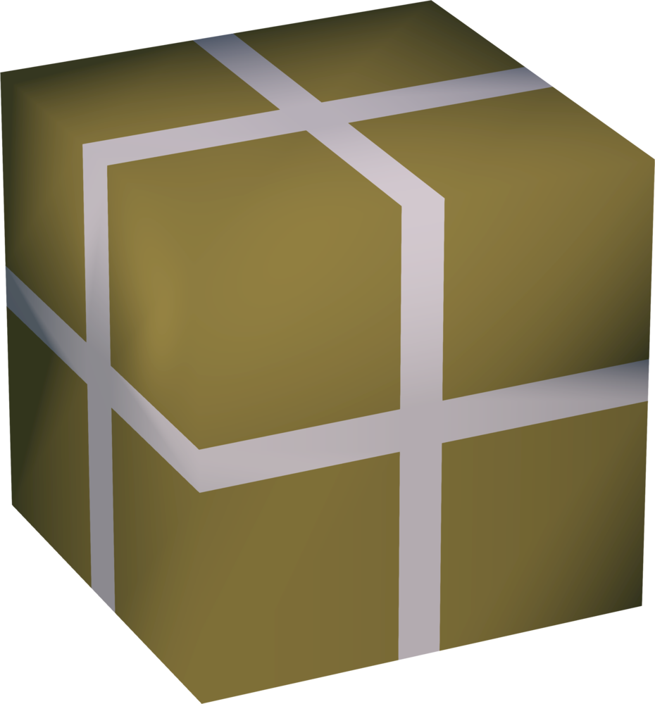 Box Bauble Runescape Wiki Fandom Powered By Wikia
