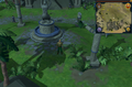 Compass clue Eastern Lands Aminishi by statue near sotapanna.png