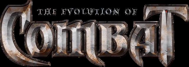 File:Evolution of Combat Logo.png