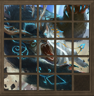 Helwyr puzzle solved