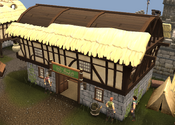 Lumbridge General Store 156