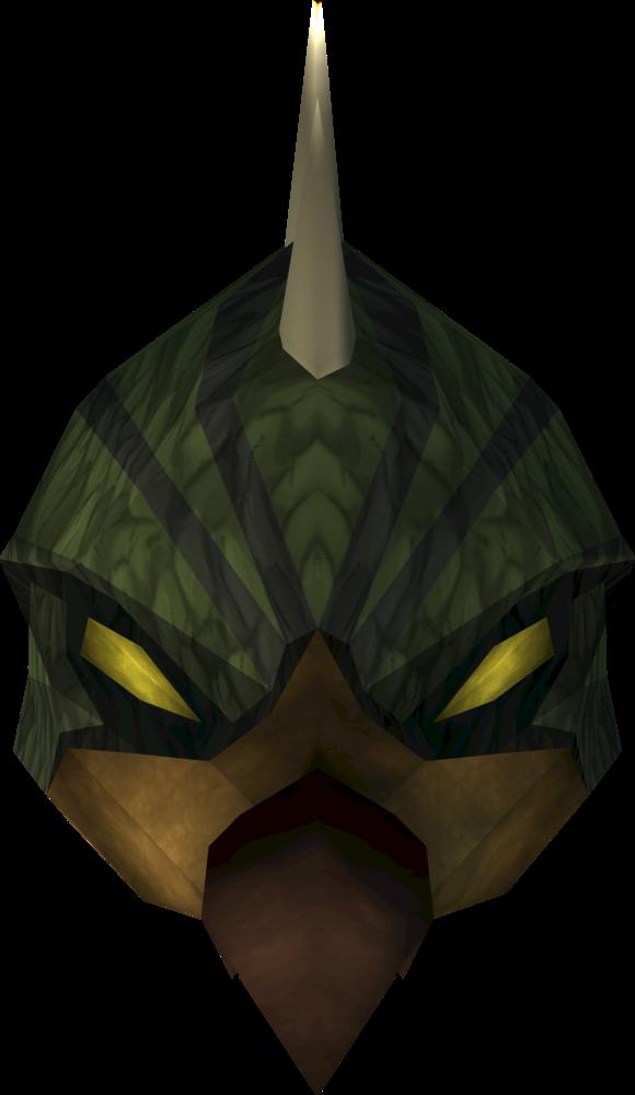 Mask Of Stone Runescape Wiki Fandom Powered By Wikia