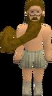 Rupert underwear old