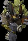 Sergeant Steelwill