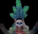 Spirit hunter outfit