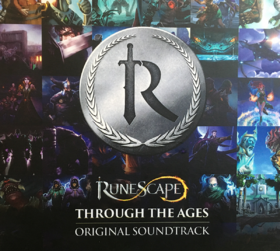 Through The Ages Original Soundtrack