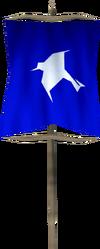 Banner (Arrav) detail