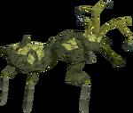 Cave bug (level 18)