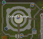 Grand Exchange map