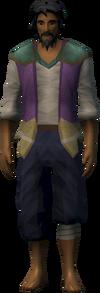 Príncipe Ali
