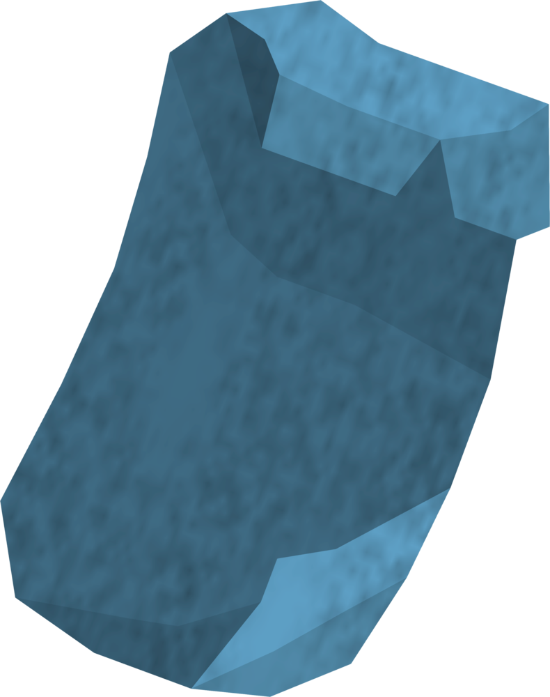 Protean hide detail