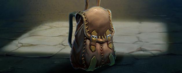 Return of the Pack update post header